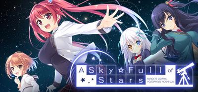 A Sky Full of Stars-DARKSiDERS
