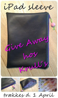 give away hos kulls