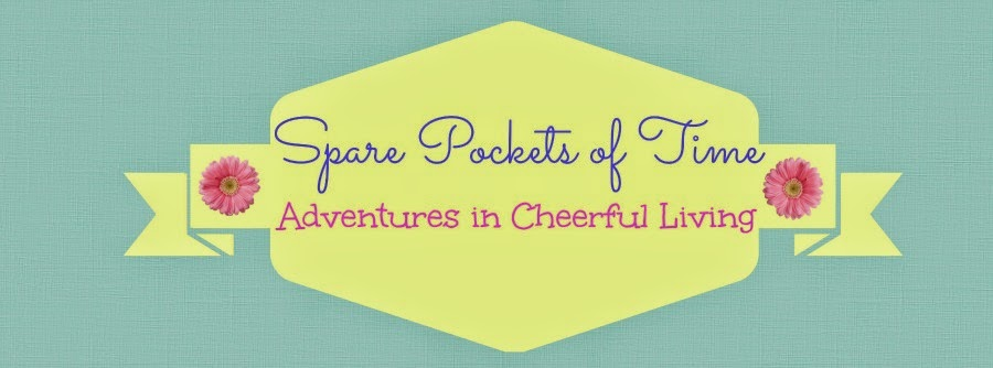 Spare Pockets of Time