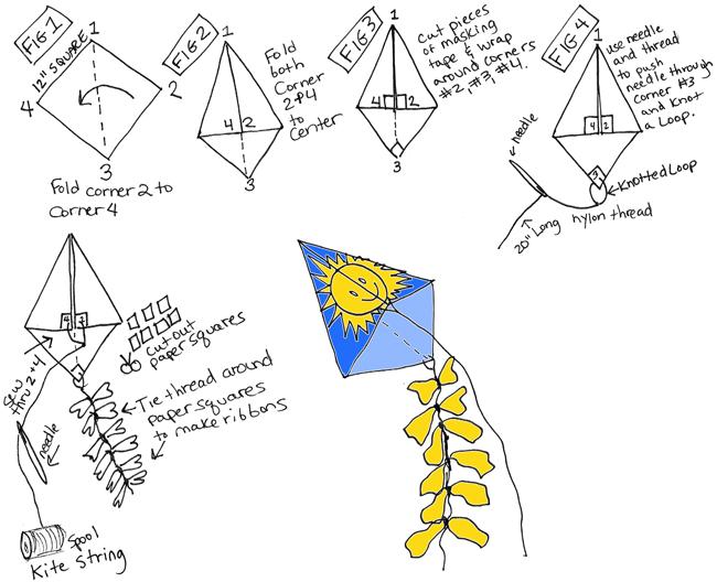 origami kite instructions origami flower easy
