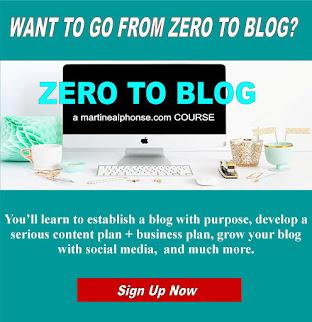Zero to Blog