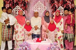 Keluarga Bahagia Kami