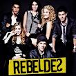 Rebelde Para Sempre ♥