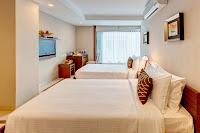 Deluxe Rooms in Kolkata