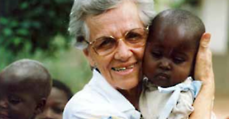 Blog de los javerianos en espa a asesinadas tres misioneras de mar a javerianas en burundi - Me han robado en casa sin forzar la cerradura ...