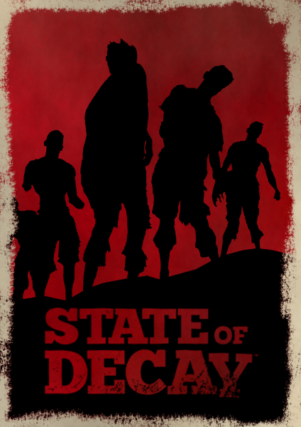 STATE OF DECAY PC GAME FULL VERSION