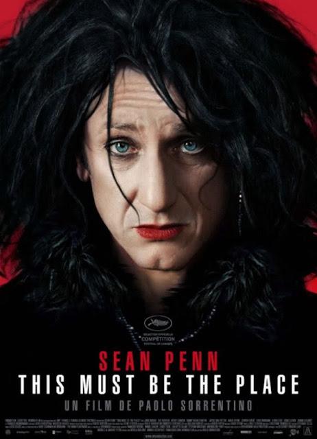 This Must Be The Place (2011) : คนเซอร์หลุดโลก - ดูหนังออนไลน์ | หนัง HD | หนังมาสเตอร์ | หนังใหม่ | ดูหนังฟรี เด็กซ่าดอทคอม