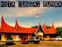 Asal Usul Nama Sungai Rumbai (Dharmasraya) dan Bahasa Jawanya