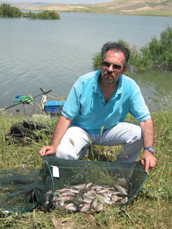 7 giugno 2009 - Lago Basentello