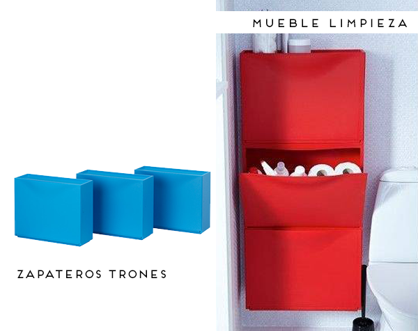 ... Inspiraciones y asesoru00eda online. : IKEA : Da otro uso a tus muebles