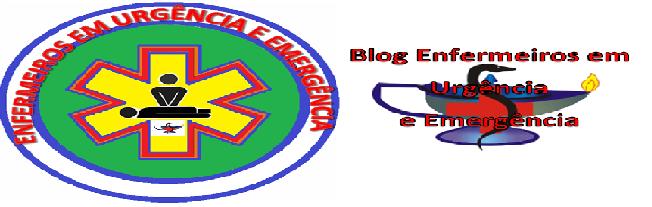 Enfermeiros em Urgência e Emergência