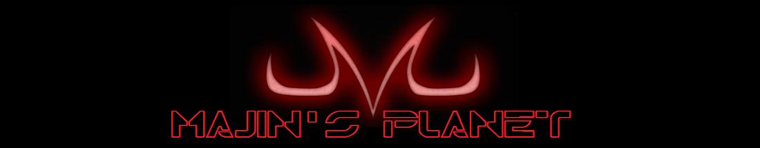 Majin`s Planet