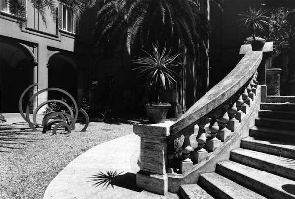 """Palazzo Corsini e il cenacolo alchemico di Cristina di Svezia *con biglietto d'ingresso """"Gratuito"""" prima domenica del mese"""