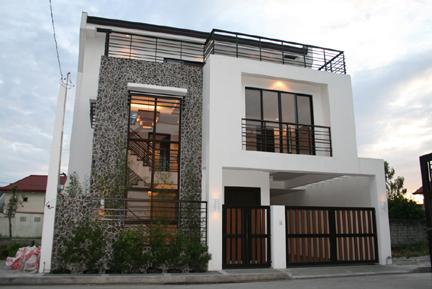 New home design ideas modern homes designs exterior New home front design