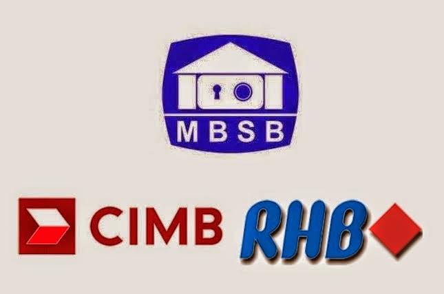 Rancangan Bergabung 3 Bank Utama Masih Peringkat Perbincangan