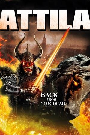 Poster Attila 2013
