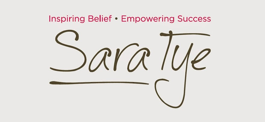 Sara Tye @ saratye - Blog