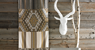 Kravet Couture Fabrics Inspired By The Far East The