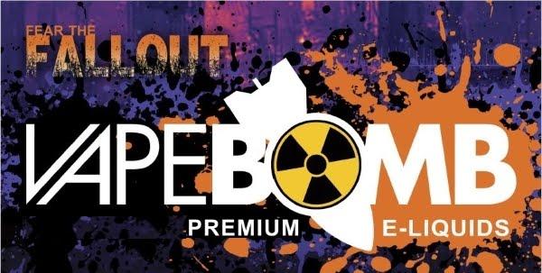 Vape Bomb Premium E-liquids 🚭