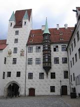 Munich Online Travel Guide 2017 Alter Hof