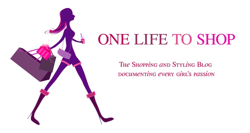 One Life to Shop