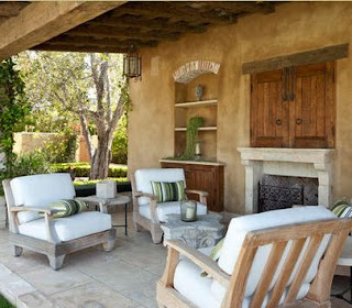 Fotos de terrazas terrazas y jardines marzo 2013 - Diseno de jardines para casas de campo ...