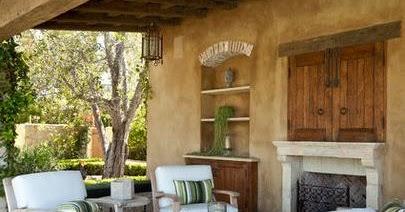 Fotos de terrazas terrazas y jardines fotos de terrazas for Terrazas para casas de campo