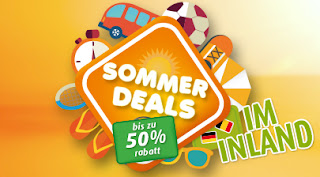 Ferienpark Deutschland Sommerferien