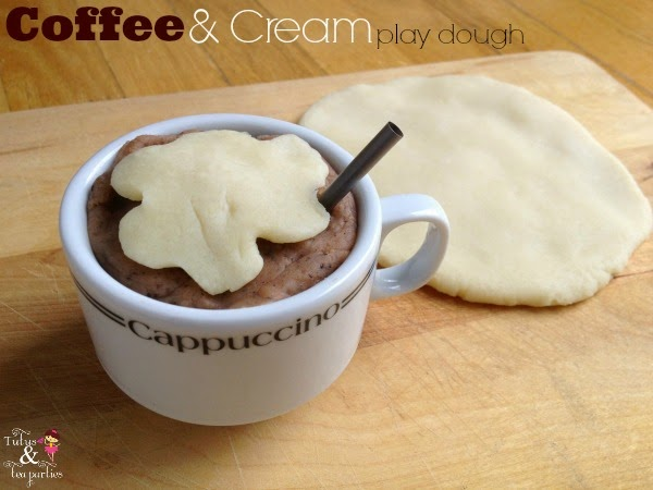 Homemade Play Dough Recipes - Woman of Many Roles