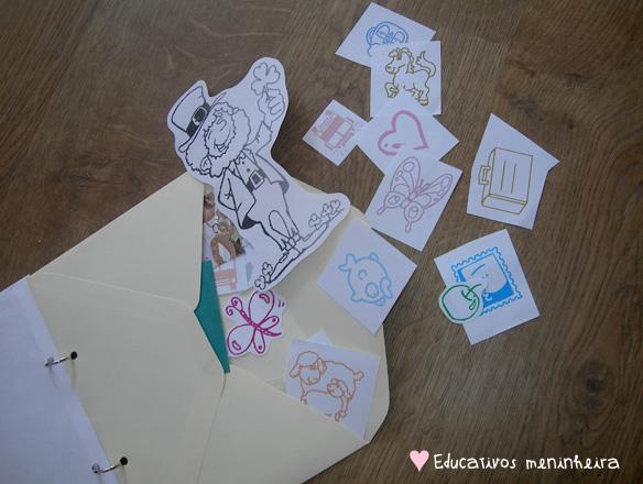 Como decorar las paginas de un cuaderno imagui for Decorar paginas