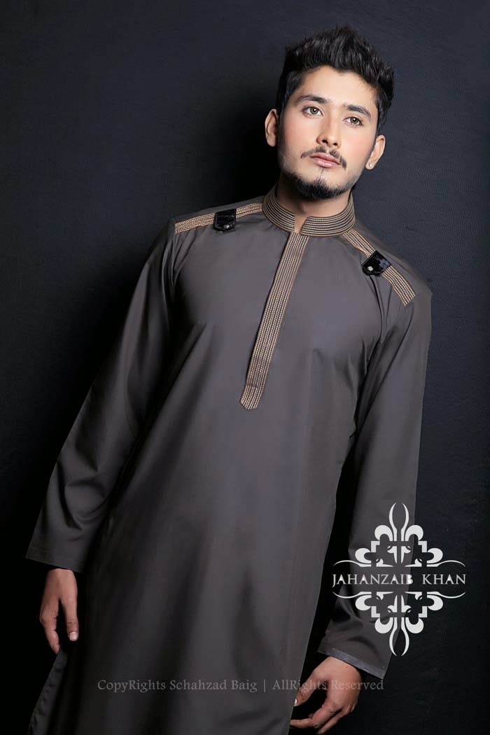 Bridal Fashion Menswear Kurta Shalwar Dress Suits 2014