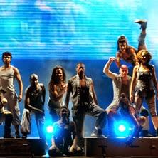 מיומנה - הופעות 2014