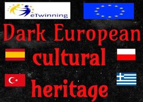 "Proyecto DECH  ""Dark European Cultural Heritage"""