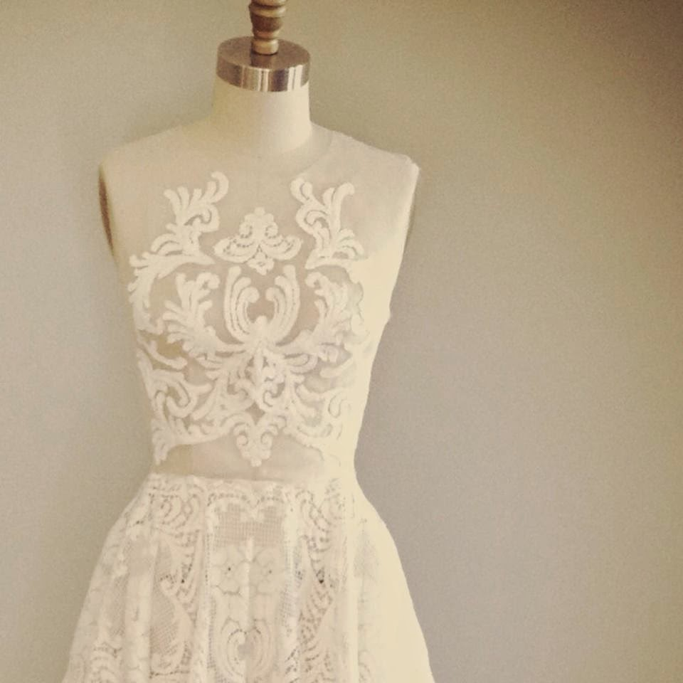 Balushka Of Paper Floral Artistry Aeva Wedding Party Blog