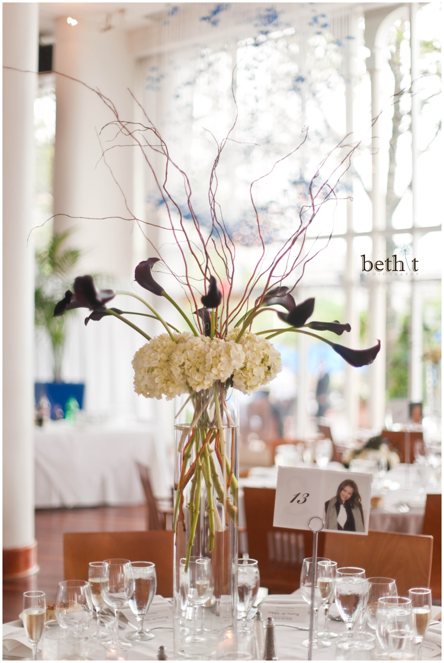 Sweet Blossoms LLC: May 26 wedding at the Sequoia