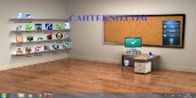3d wallpaper kreatif untuk pc desktop