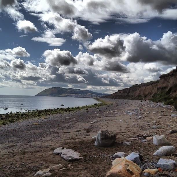 Corbawn beach