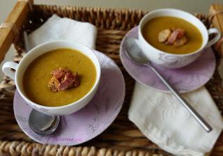 London Particular Soup