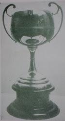 Troféu Juan Domingo Perón. Campeonato Sul Americano de 1948.