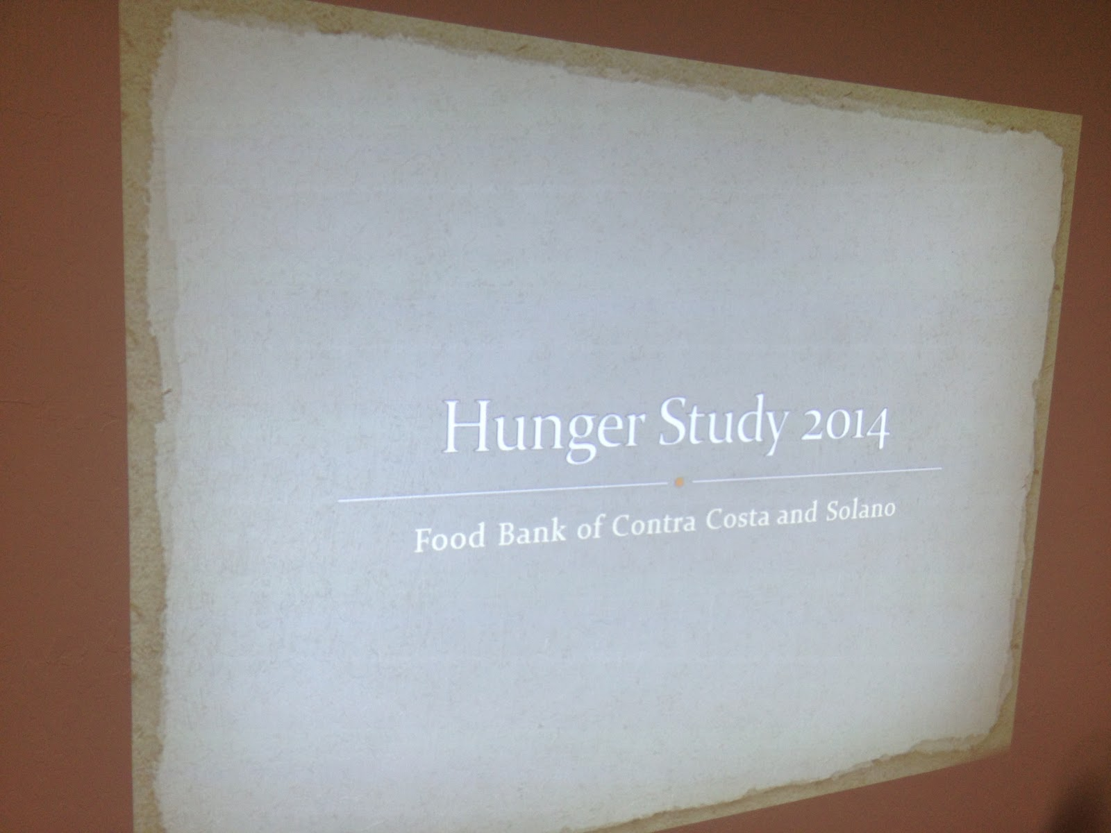 a study of hunger The hunger in america study series is the nation's largest and most comprehensive insight into charitable food distribution in the united states hunger in america is a series of quadrennial studies that provide comprehensive demographic profiles of people seeking food assistance through the charitable sector and an in-depth analysis of the.