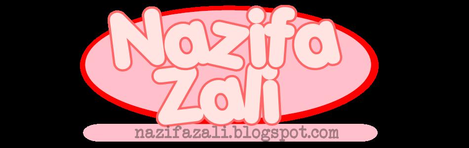 Nazifa Zali