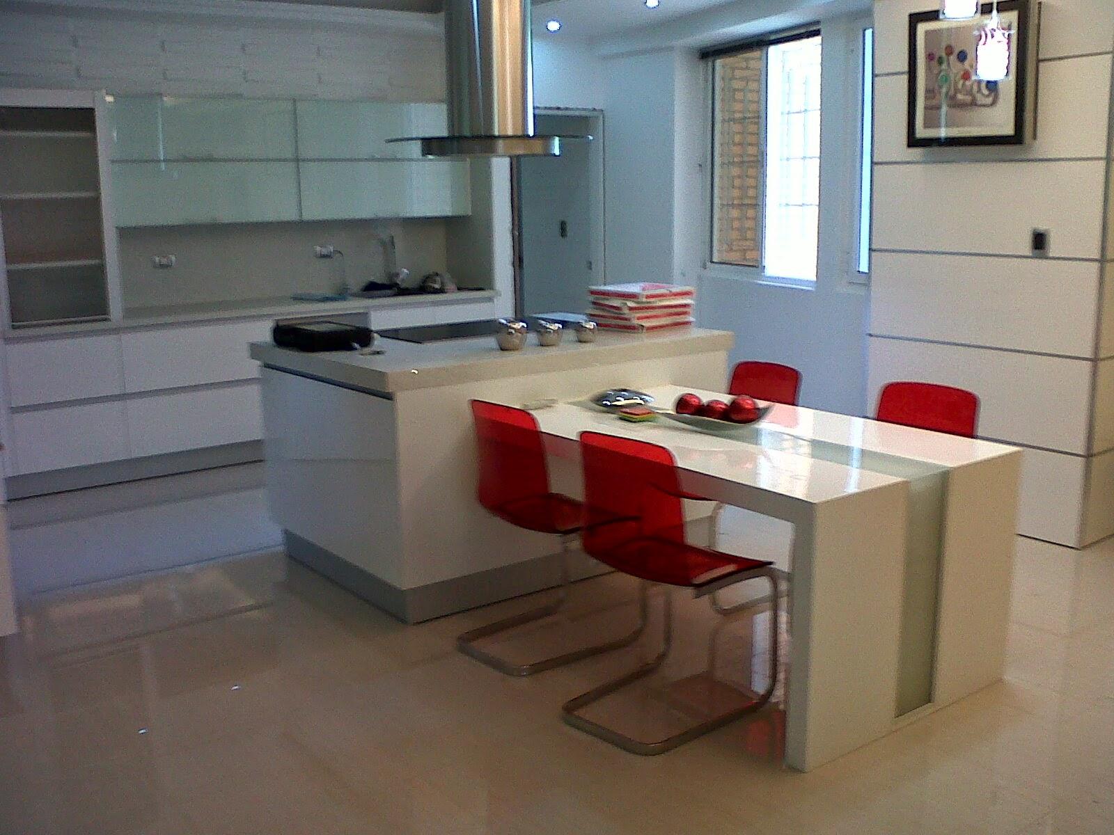 Asesor inmobiliario valencia venezuela cocinas modernas - Cocinas modernas valencia ...