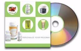 Brinde Grátis DVD sobre Dietas