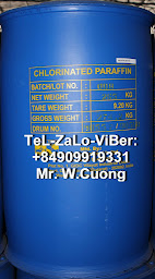 CHLORINATED PARAFFIN S52 - S54