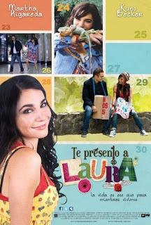 Ver online:Te presento a Laura (2010)