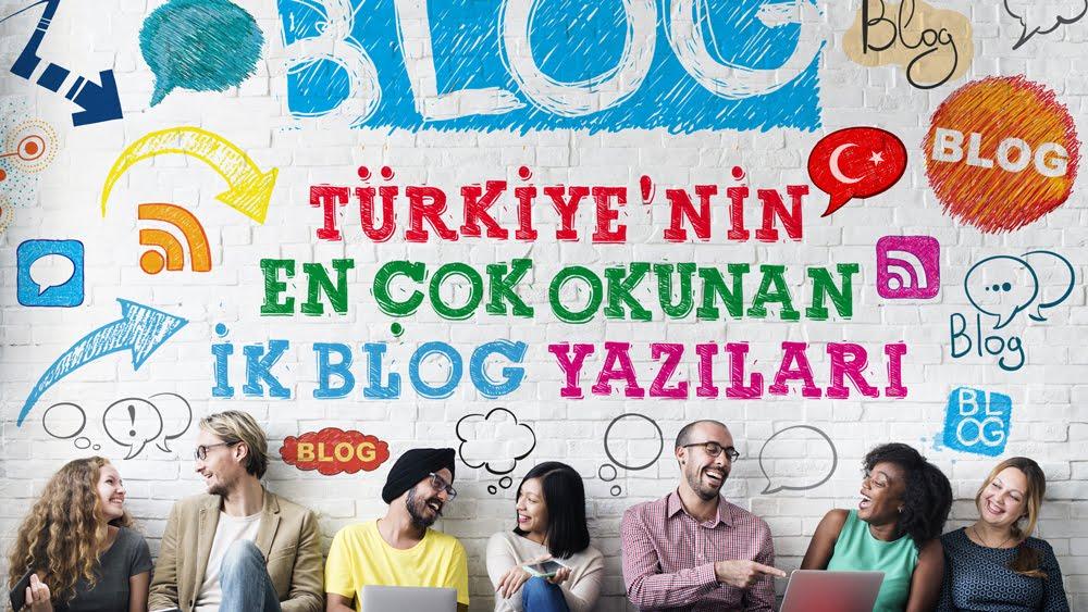 İK Blog Yazıları
