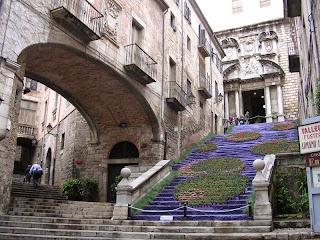 Turismo en Girona