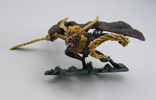 Citadel BME3 Balrog for LOTR - 3/4 view
