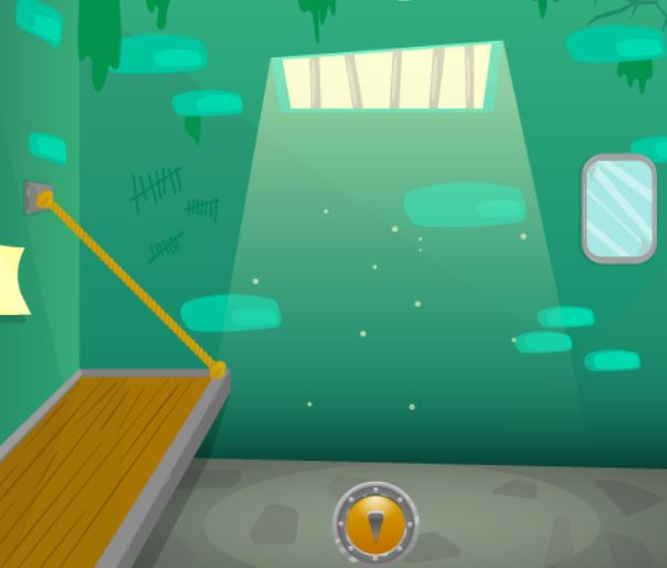 Play Zozel Prison Escape