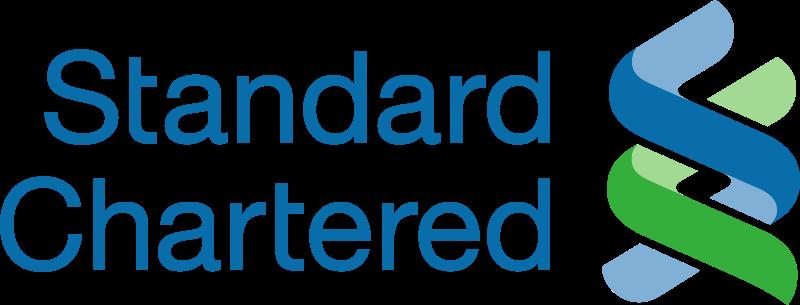 Logo Standart Chartered